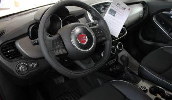 FIAT 500 X CROSS LOOK completo