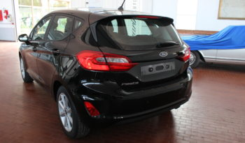 FORD FIESTA PLUS 1.1 completo